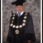 Wisuda Ke-39 Rektor Berpesan Tanamkan Kesalehan Sosial dan Individual