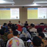 Komitmen Pada Kualitas, Unpam Gelar Sosialisasi Siskemu Daring