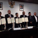 LPMK Unpam Jalin Kerja Sama dengan LPPMP UNY