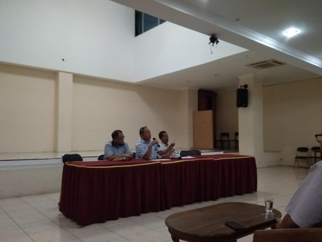 Dorong Motivasi Mengajar, Yayasan Sasmita Jaya Buka Kavling Tanah untuk Dosen