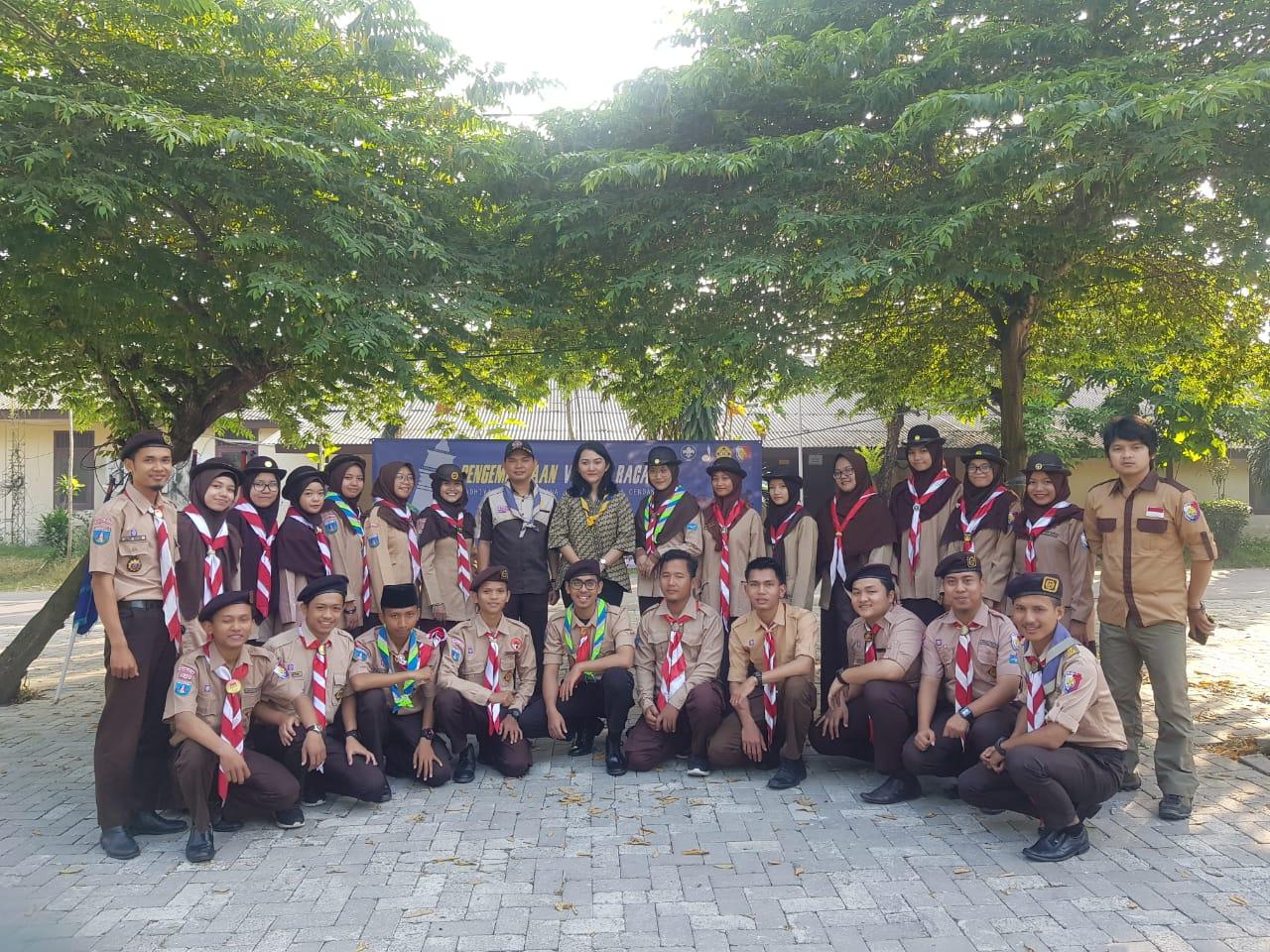 Racana Unpam Lakukan Studi Banding ke Ambacana UIN Banten